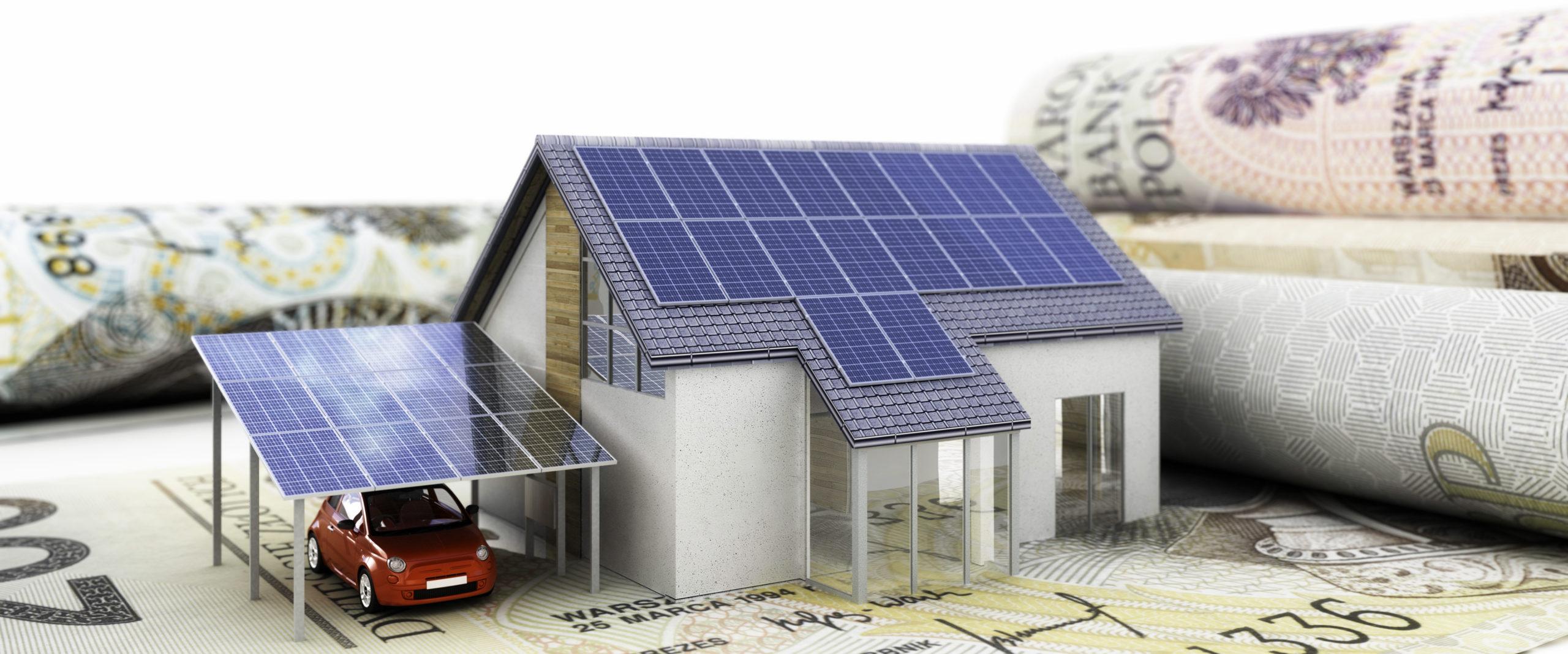 Fotowoltaika off grid. Wady i zalety rozwiązania oraz przyszłość instalacji wyspowych