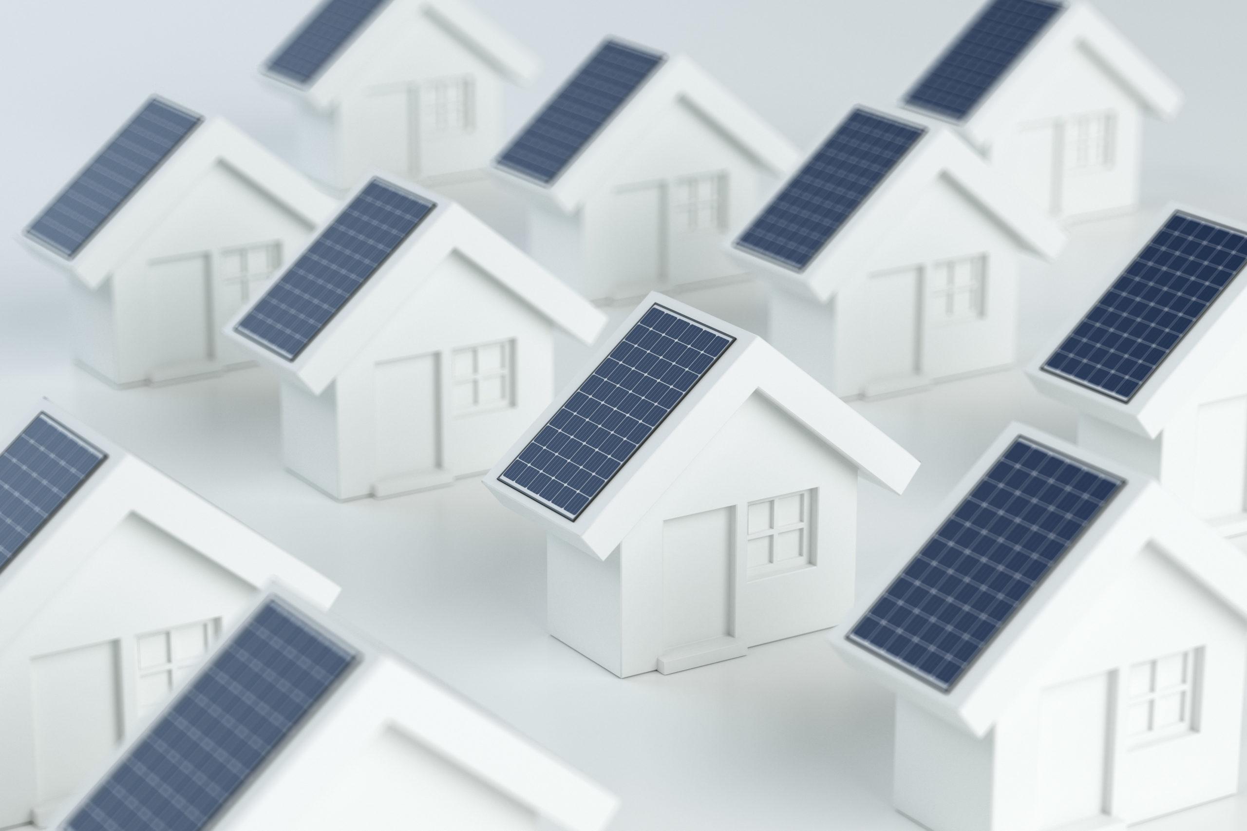 Nie będzie kontynuacji programu Słoneczne Dachy. W planie nowe pilotaże