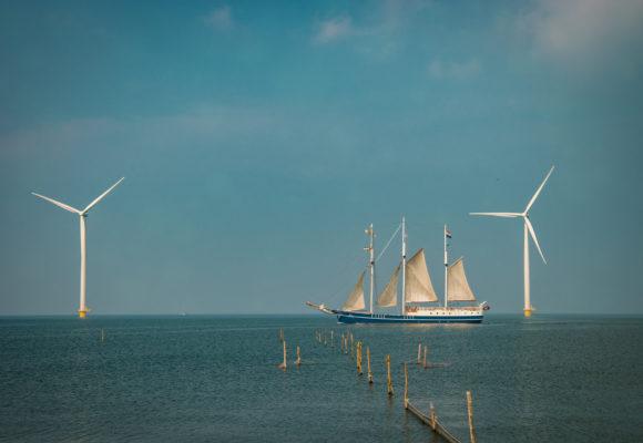 Rekordowe zamówienia na turbiny wiatrowe, łącznie 15 GW w 2020 r.