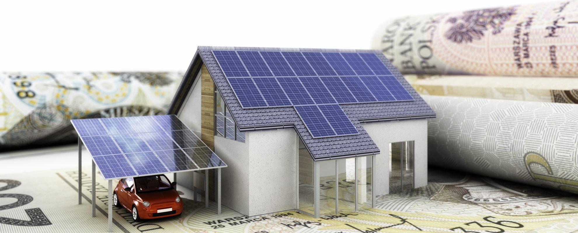 Czy będzie wsparcie dla przydomowych magazynów energii elektrycznej?