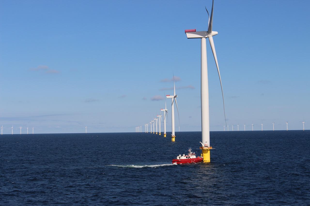 301,5 zł/MWh – tyle proponuje MKiŚ za energię z offshore wind